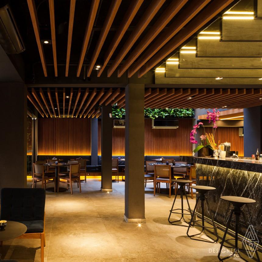 Inspirational Restaurant Design