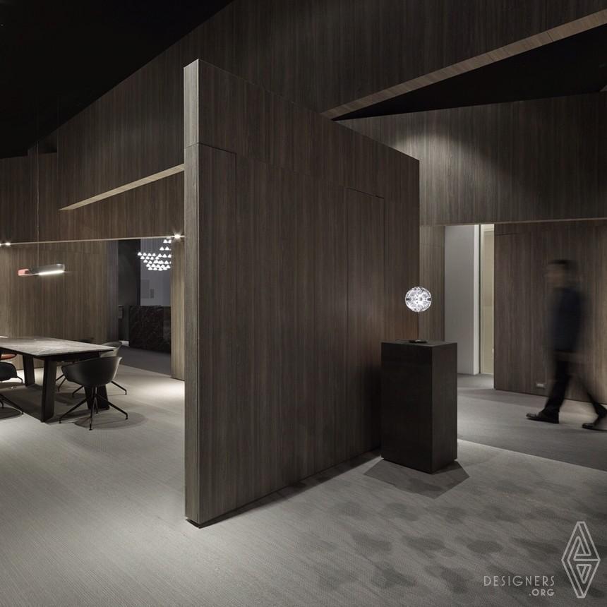 A Free Framework Showroom Image
