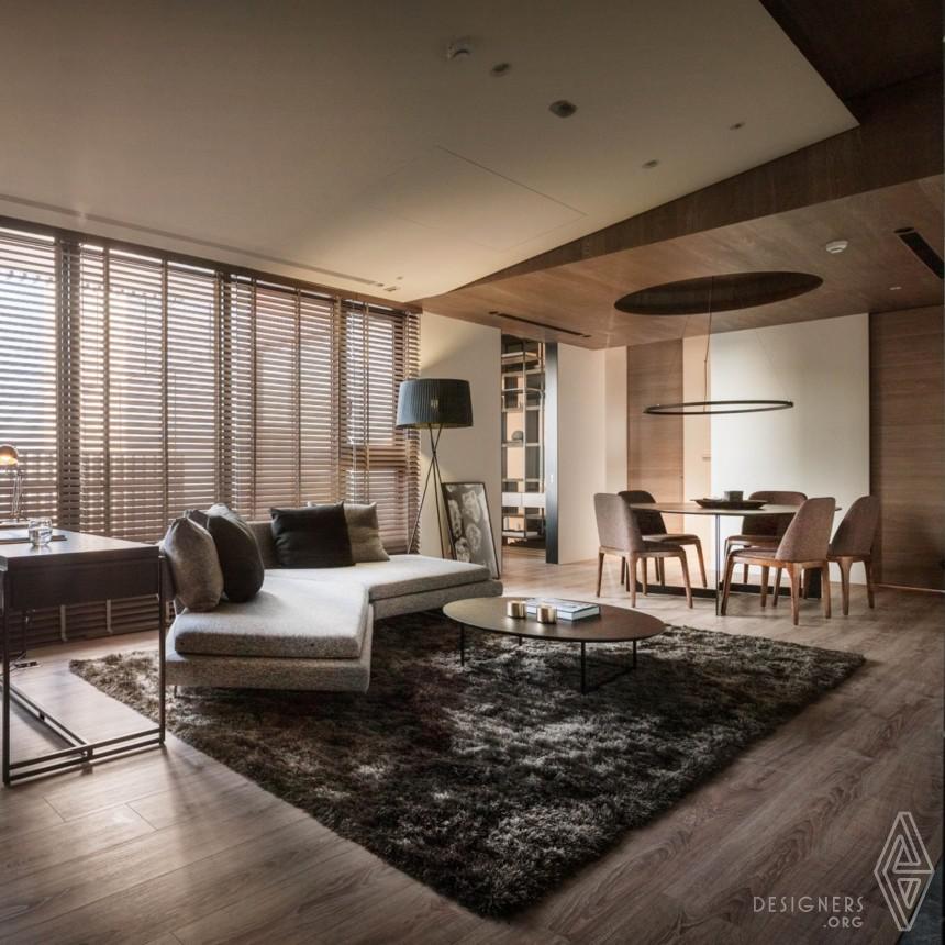 Great Design by Tang, chung-han