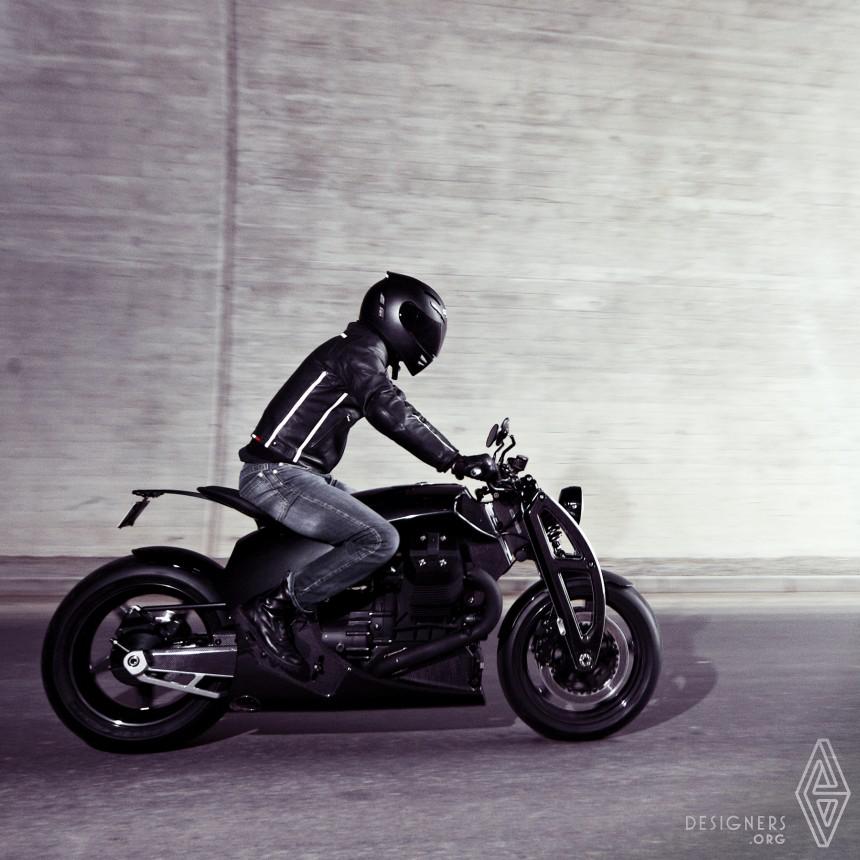 Renard GT Motorcycle Image