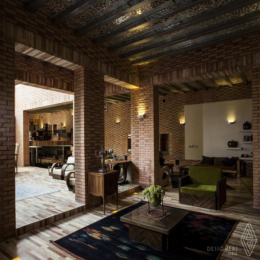 Inspirational Residential building Design