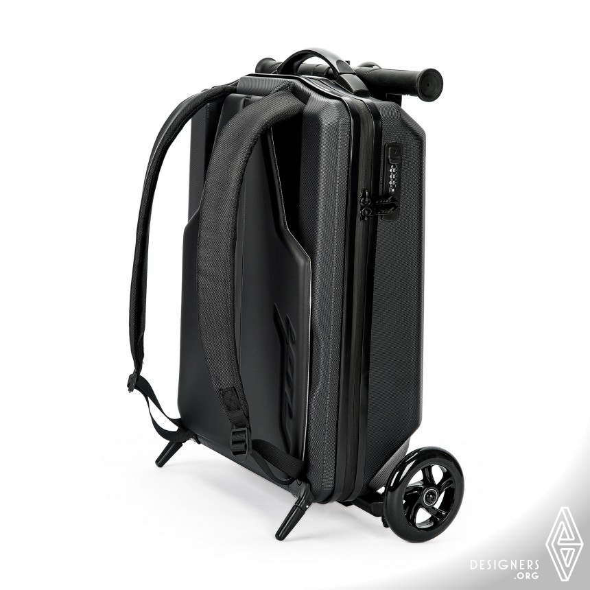 Inspirational Travel Luggage Design