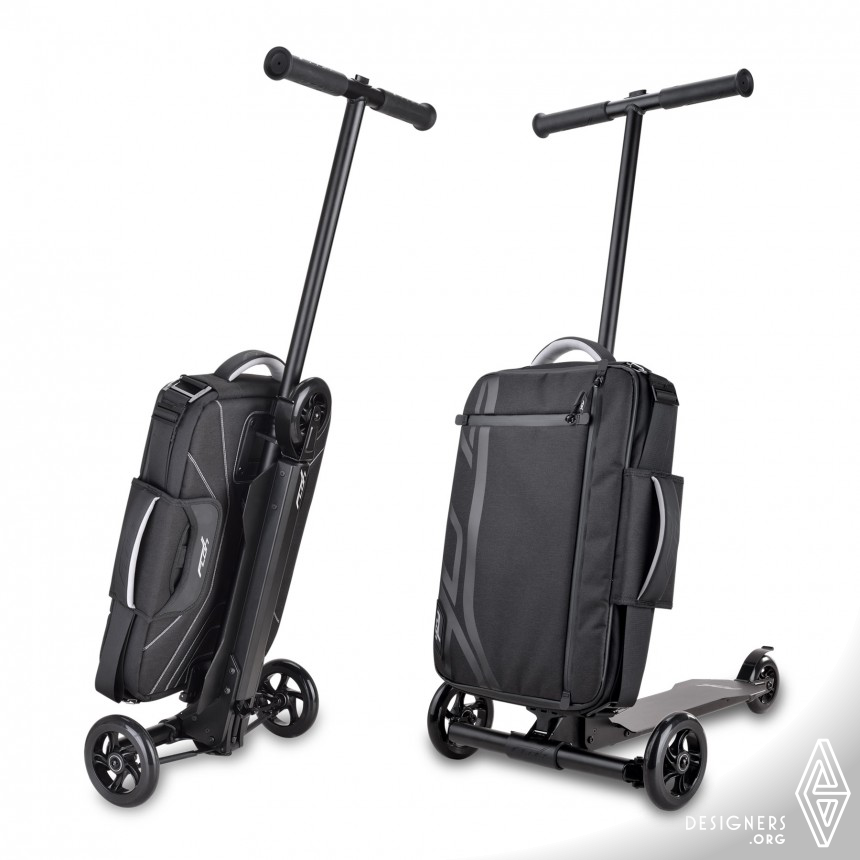 Floh Travel Luggage Image