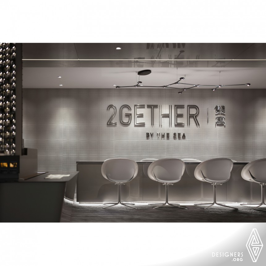 2GETHER BY THE SEA Sales Office Image