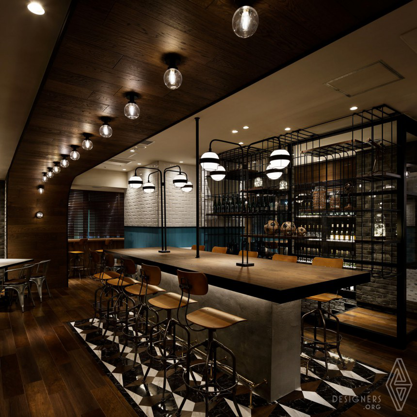 IL MARE Bar restaurant