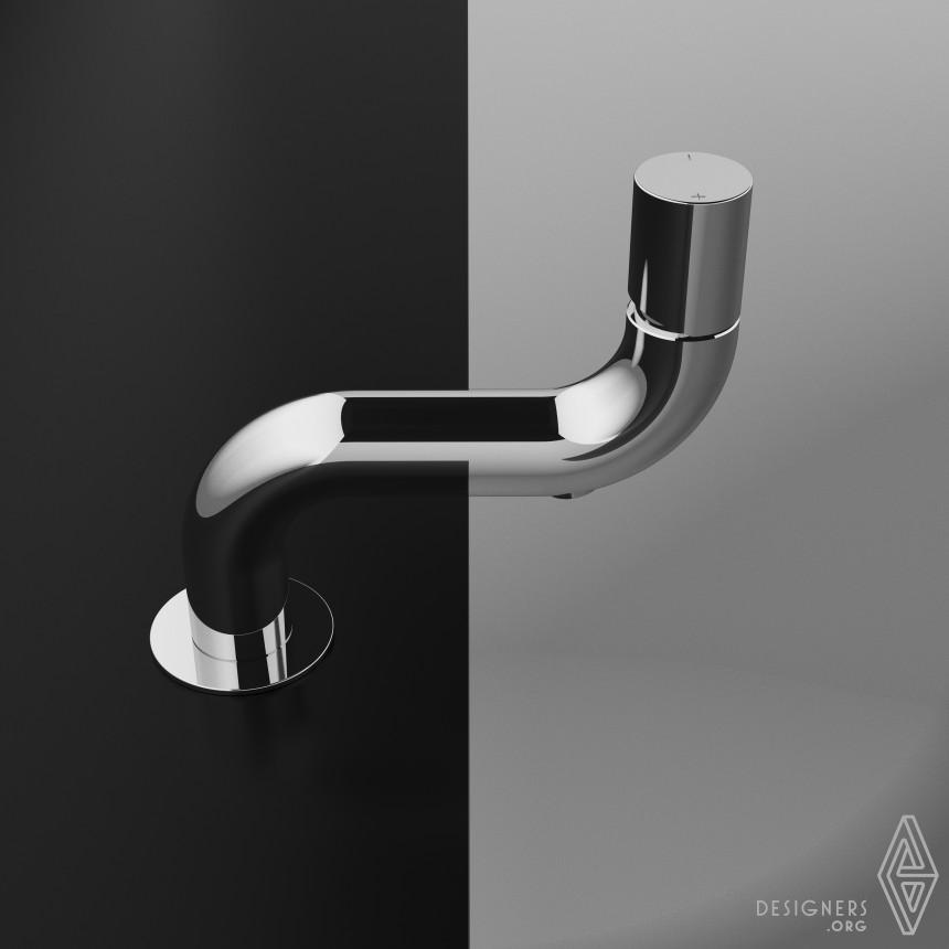 PipeLINE Faucet Basin Mixer