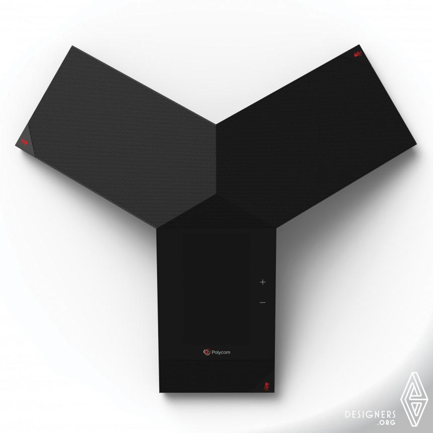 Polycom Trio Smart Conference Phone