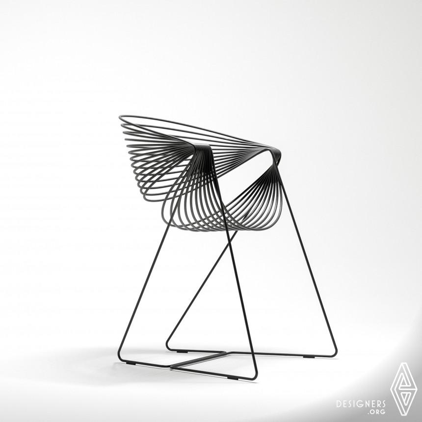 Filoferru Outdoor chair