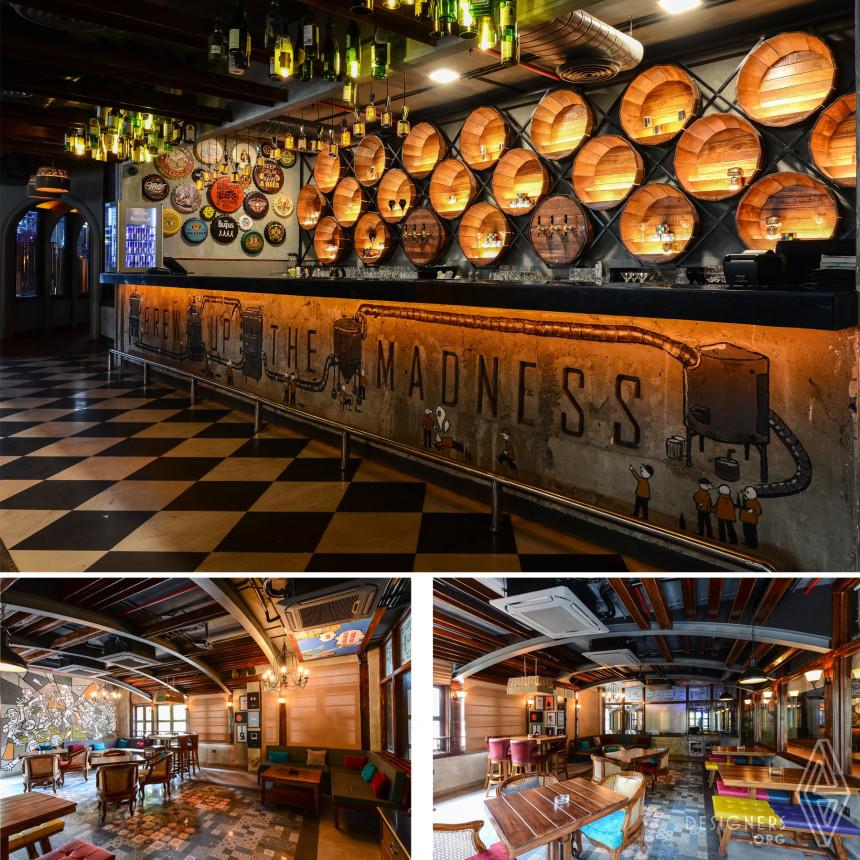 Afra Tafri Resturant and bar Image