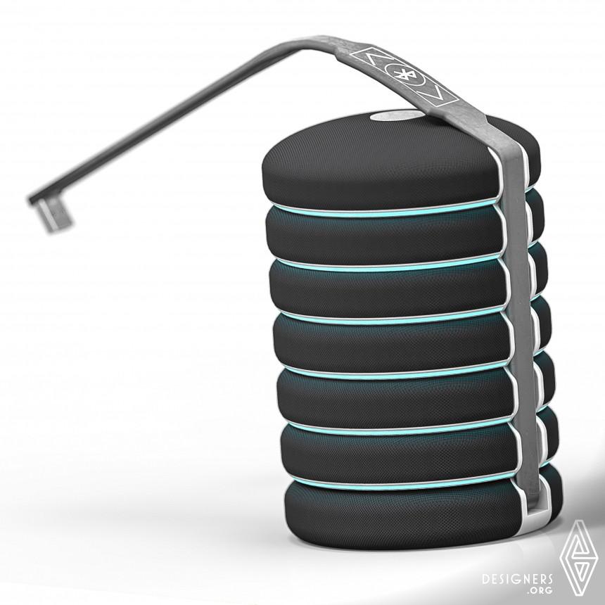 Encircle Speakers Portable Surround Sound