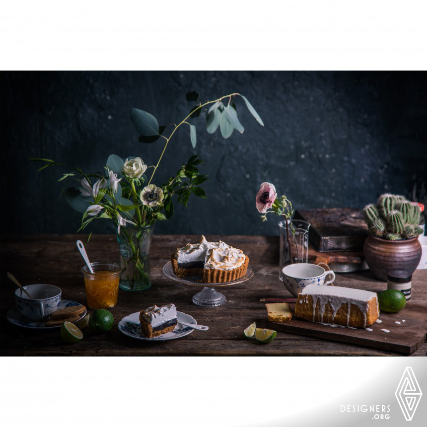 VINTAGE TABLE SETTING PHOTOGRAPHY