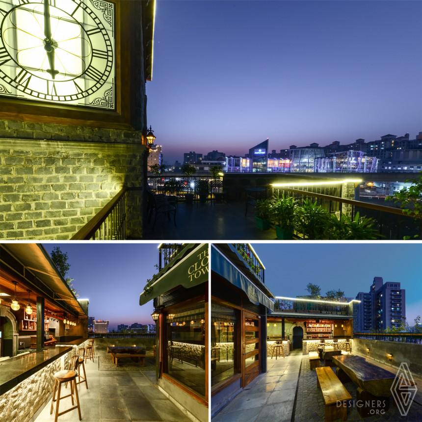The Clock Tower Restaurant and bar Image
