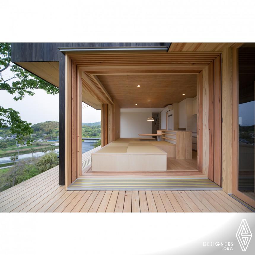 Great Design by Kokutou Uemori