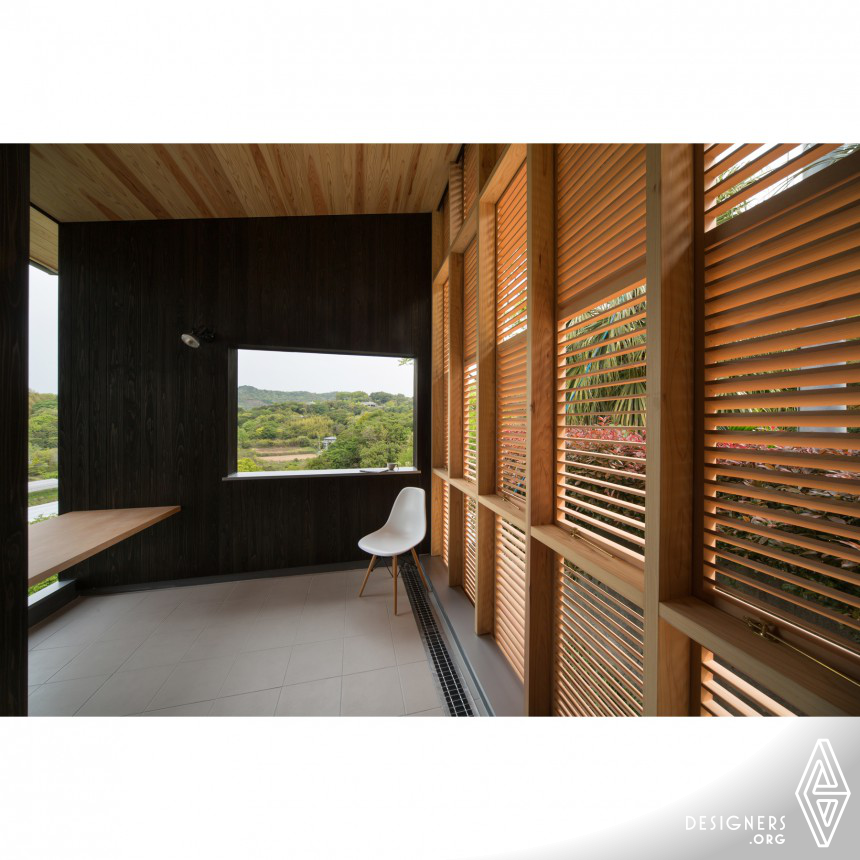 Tei Residential House Image