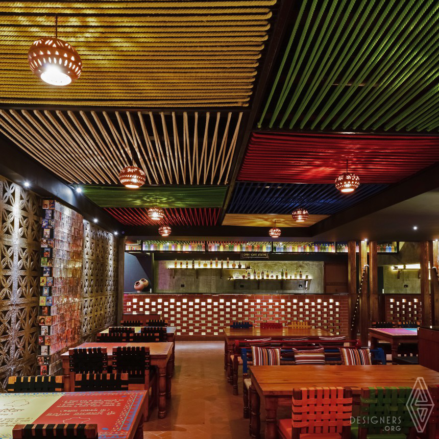 Rangla Punjab Restaurant and Bar