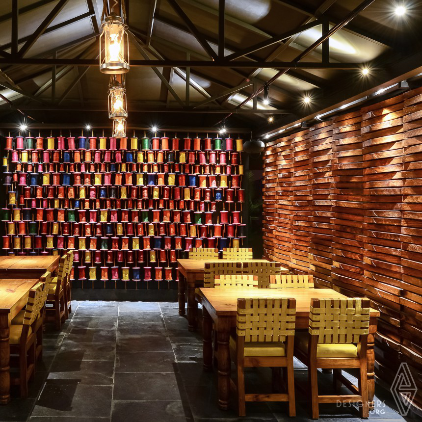 Rangla Punjab Restaurant and Bar Image