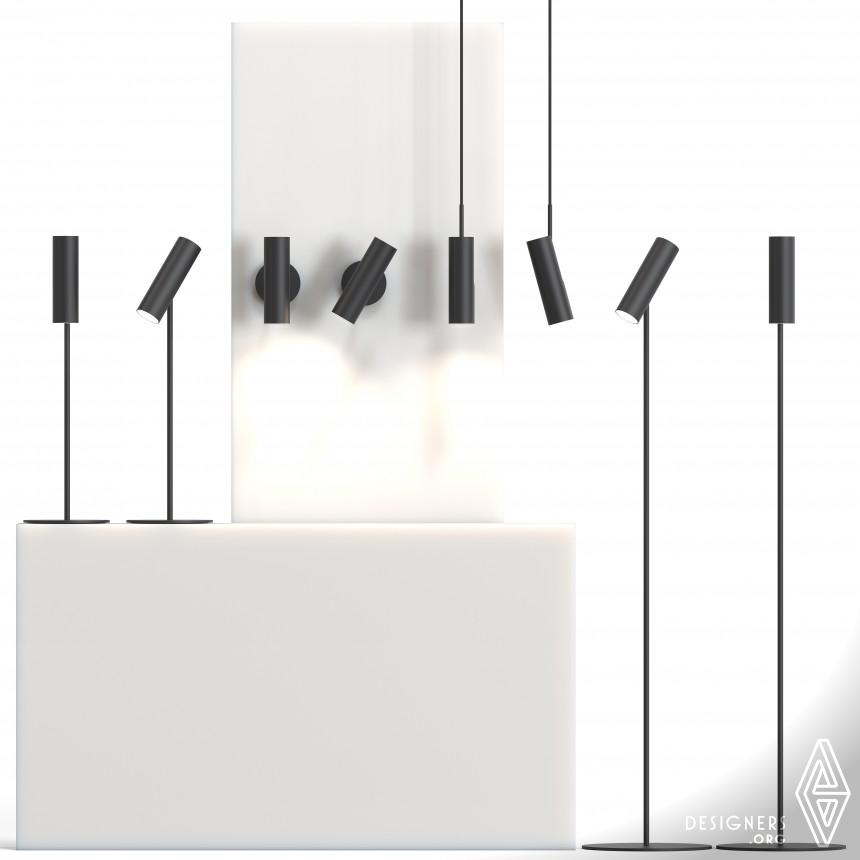 Mib Lamp series