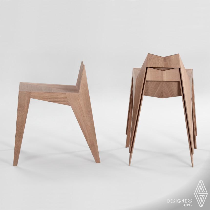 Great Design by Matthias Scherzinger
