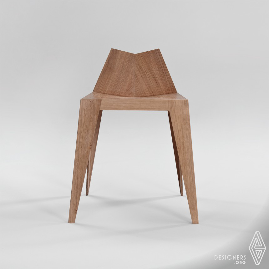 Inspirational Chair, Stool Design