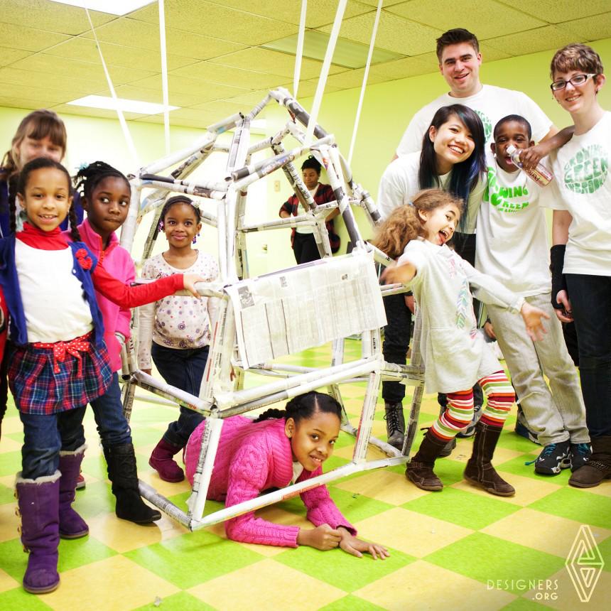 Inspirational Education Program Design