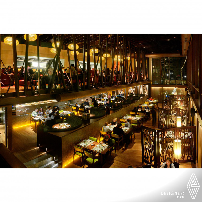 Chinar Lounge Bar Dining