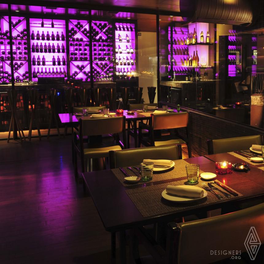 Inspirational Lounge Bar Dining Design