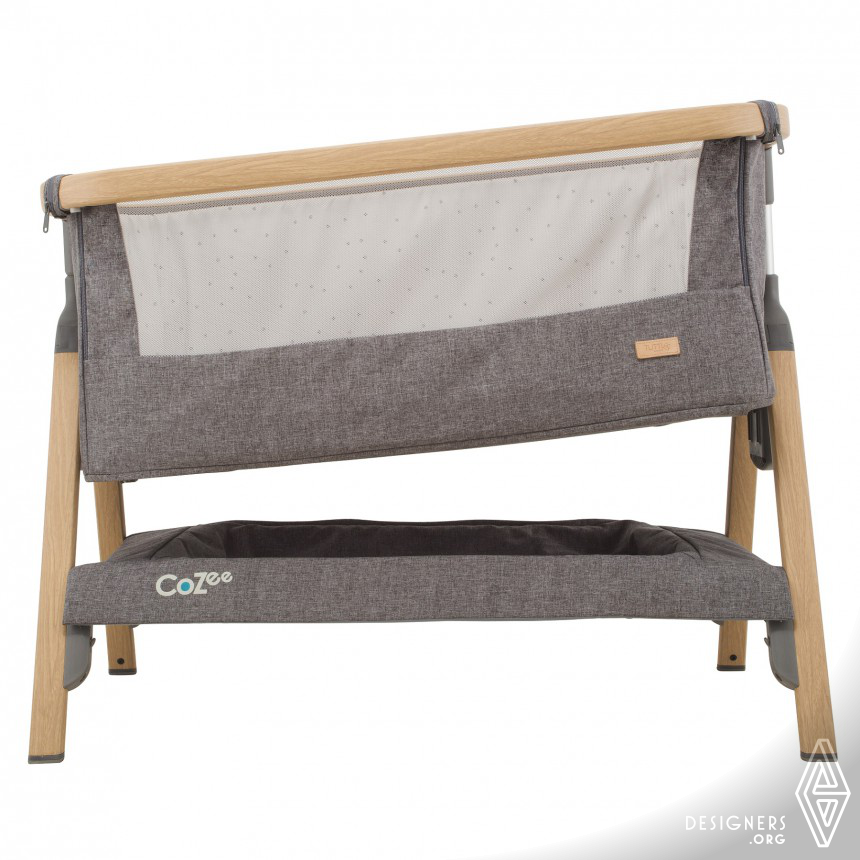 Inspirational Co sleeping baby cot Design