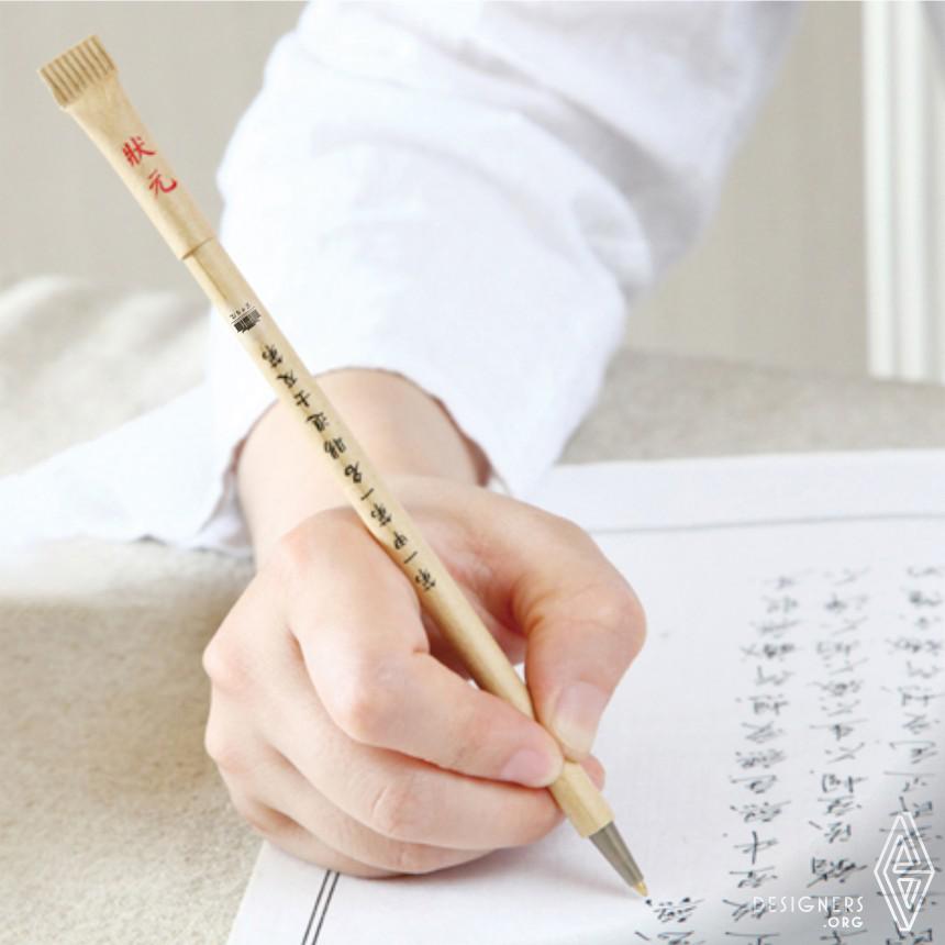 Inspirational Rollerball pens Design