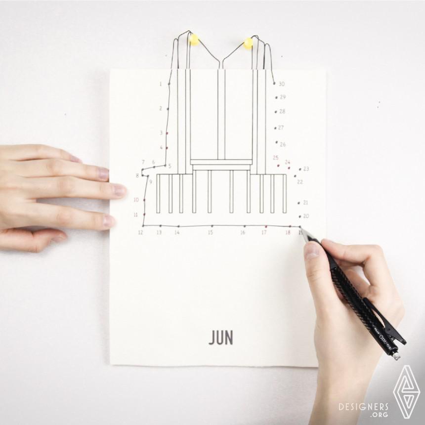 Great Design by Bao Xiying