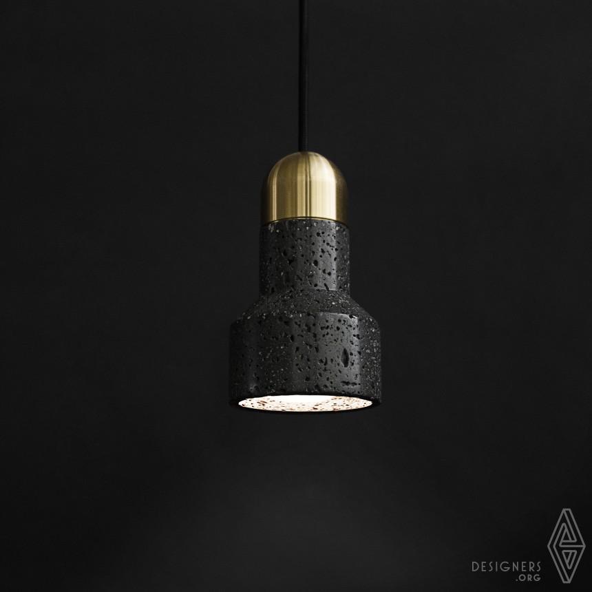 Buzao Qie Pendant light Image