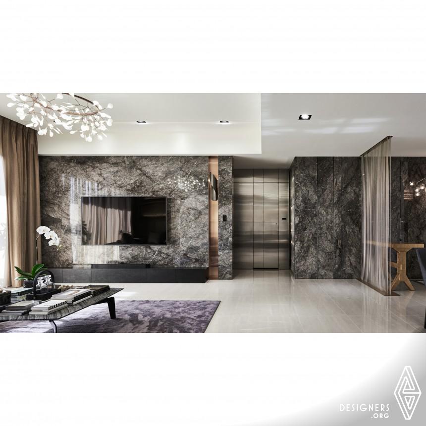 Van der Vein Residential House
