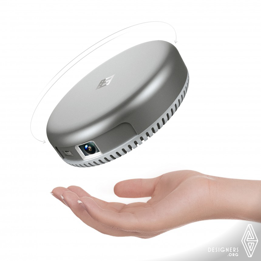 Mini1 BaoFeng Mini1 is a portable projector.