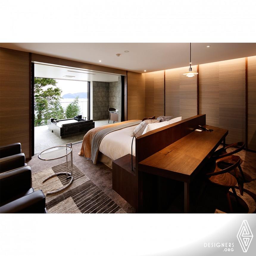 The Hiramatsu Hotels and Resorts Atami Holiday accommodation Image