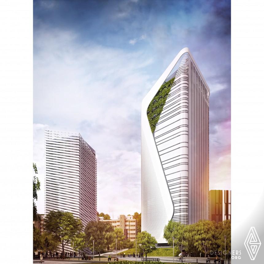 PE34 Office Tower