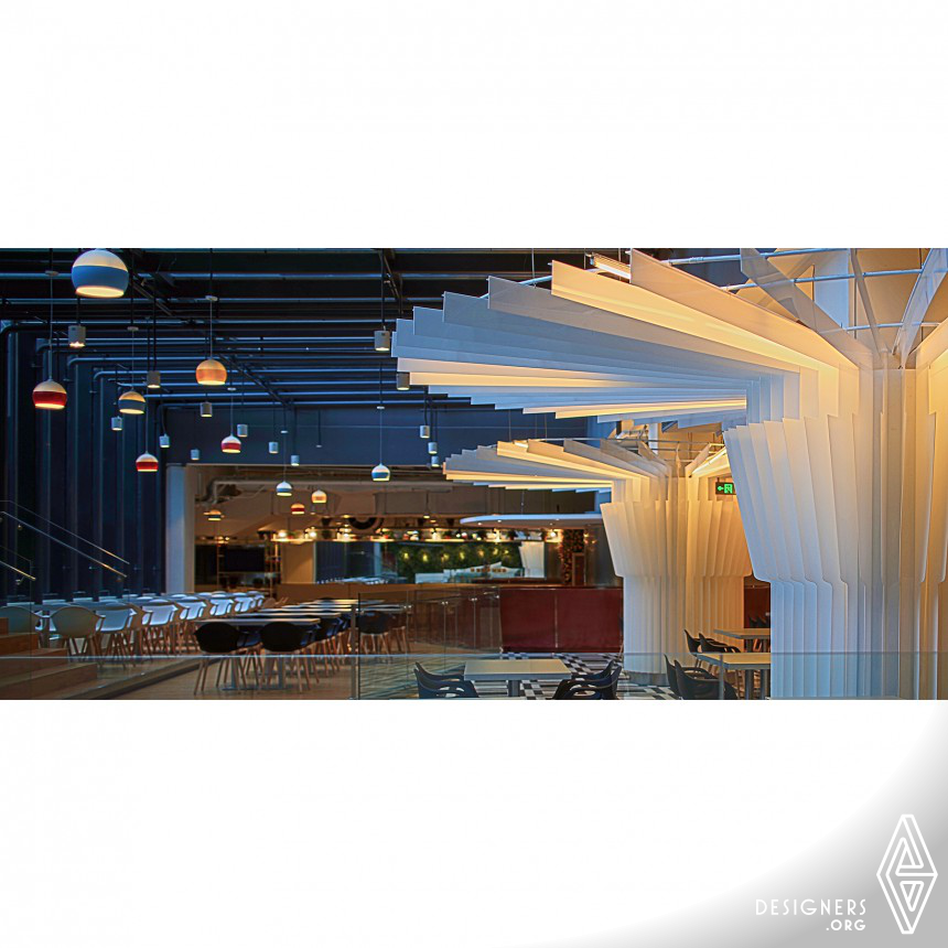Umbrella Canteen Image