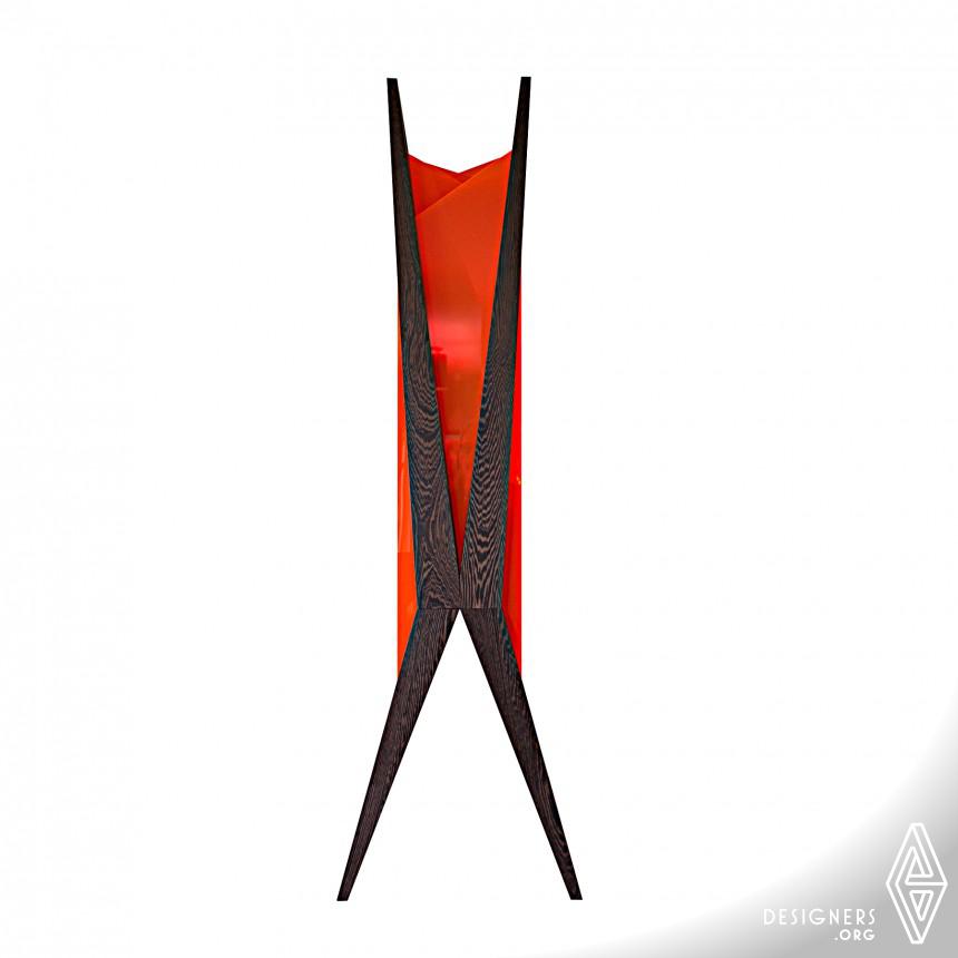 Great Design by Daniel Guillotin