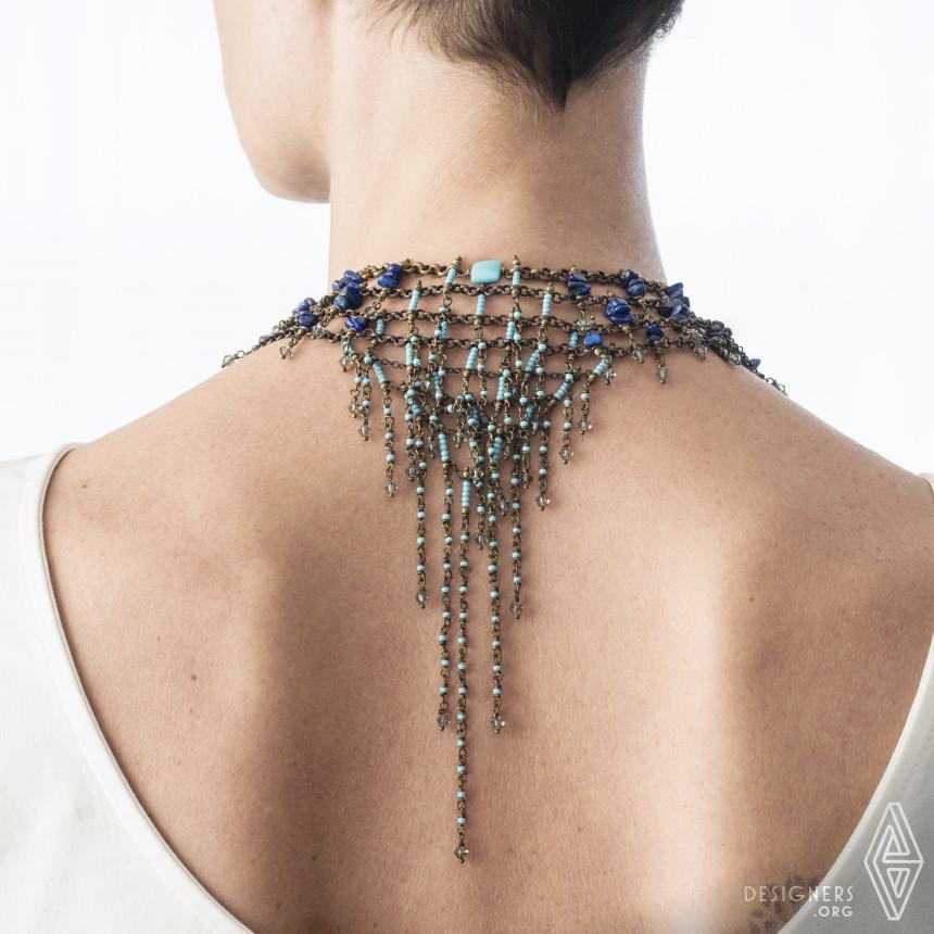 Theodora Multifunctional Necklace