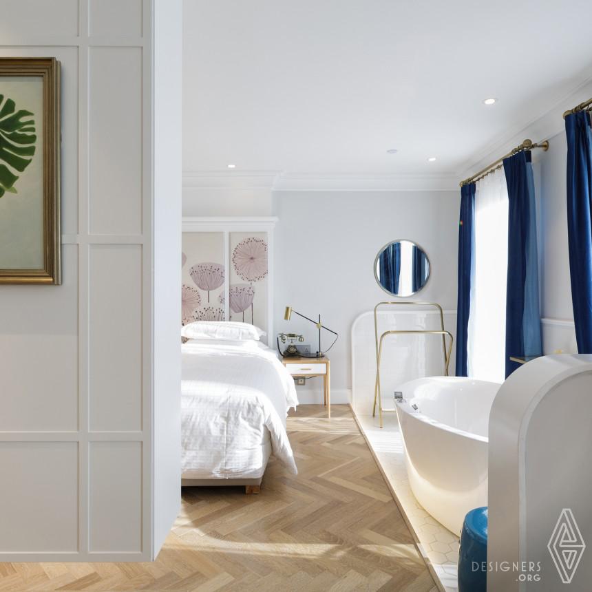 Health dandelion Hotel Image