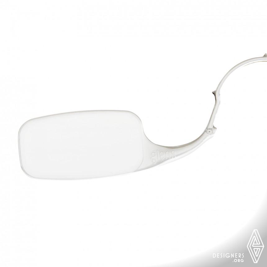 Glens Reading glasses Image
