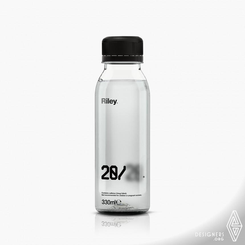 Twenty twenty Packaging Design