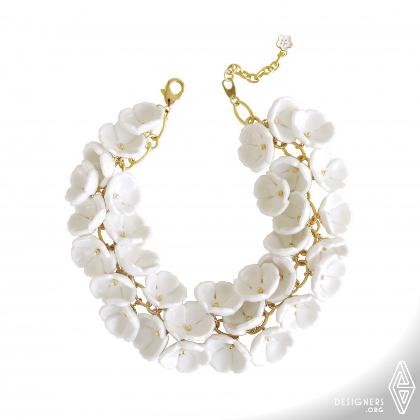 Snow White Jewellery Collection