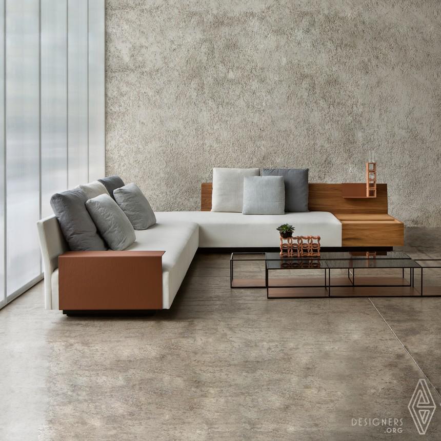 Inspirational Multifunctional Sofa Design