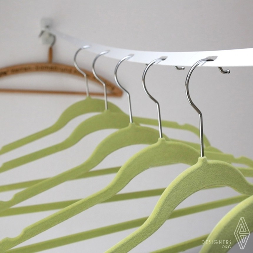 Inspirational Laundry belt indoor  Design