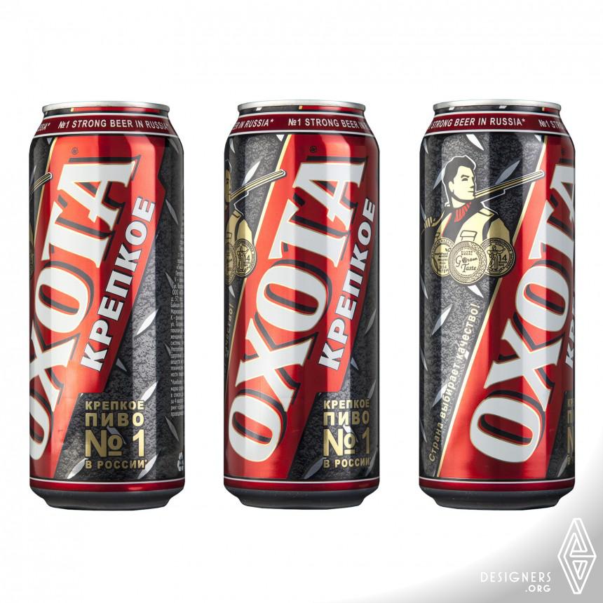 Inspirational Beer Packaging Design
