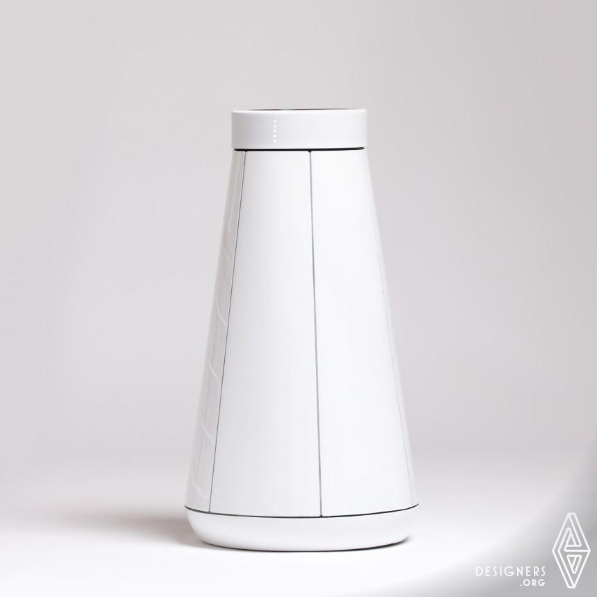 Poizo Smart space heater