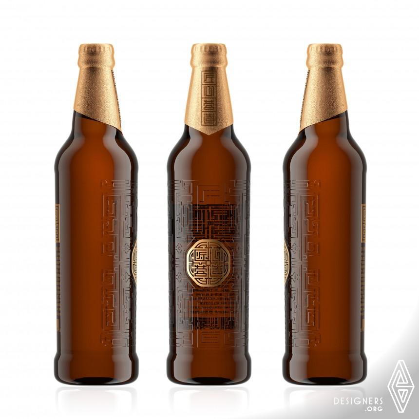 Snow Breweries-Jiang Xin Ying Zao  Beer