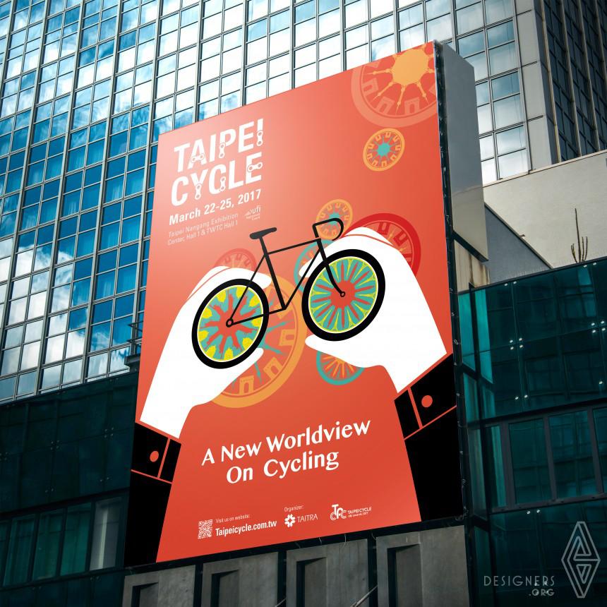 TAITRA 2017 Taipei Cycle Show
