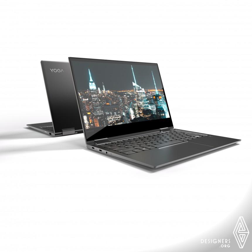 Yoga 730 Laptop computer