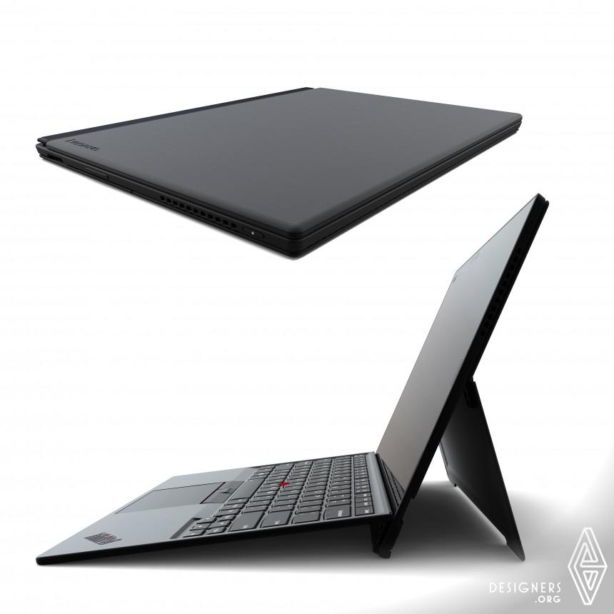 ThinkPad X1 Tablet Computer