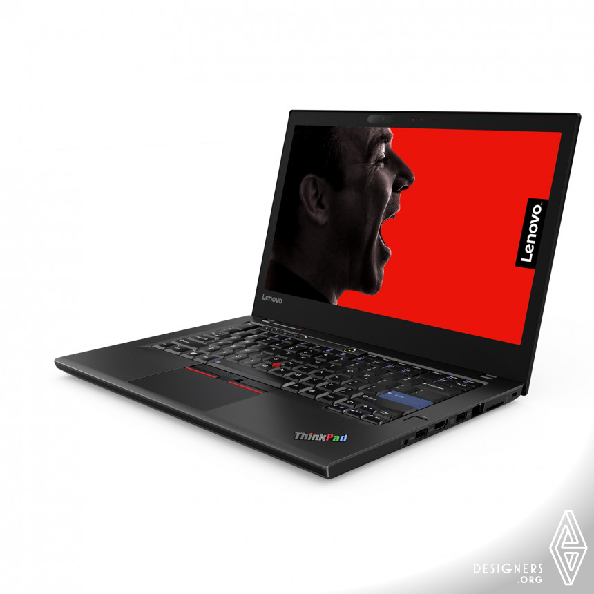 ThinkPad 25 Laptop Computer Image